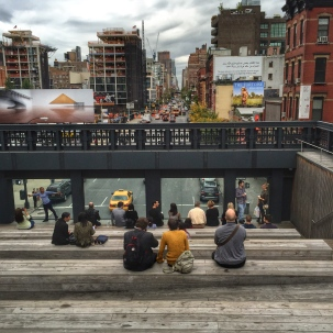 Highline New York